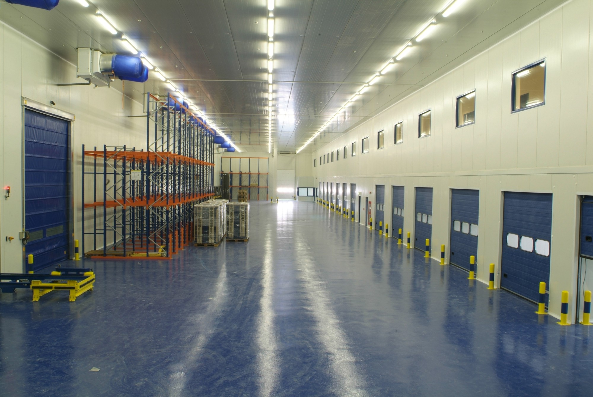 Our Services. Cold Storage Construction & Cold Storage Construction and Setup Work at Lower Cost
